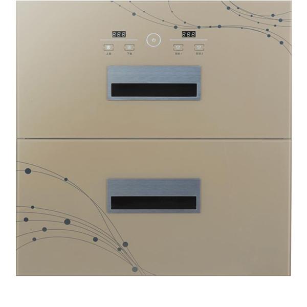 用户如何拣选一生好太太电器的消毒柜