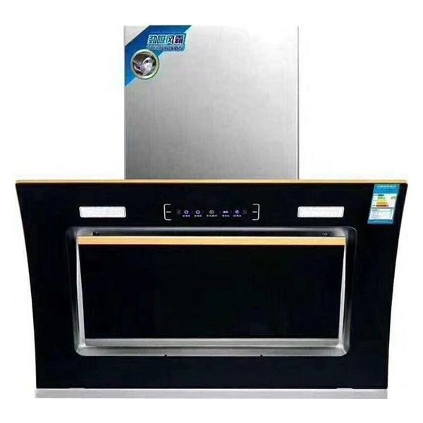 油烟机是一种净化厨房环境的厨房电器
