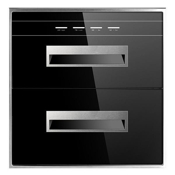 一生好太太厨房电器谈谈消毒柜的选购方法