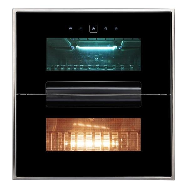 根据厨房风格选择厨房电器,简单又有效