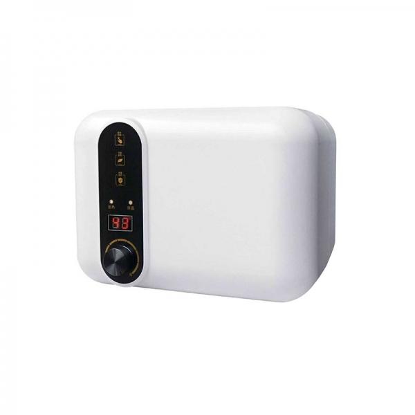 家装电热水器应注意哪些细节?